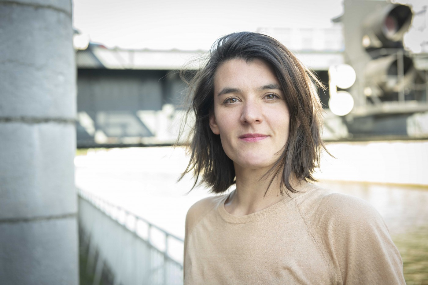 Louise Vanneste